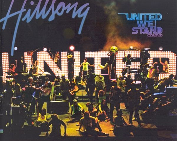 Hillsong United - Touch The Sky Sheet Music & Piano Notes