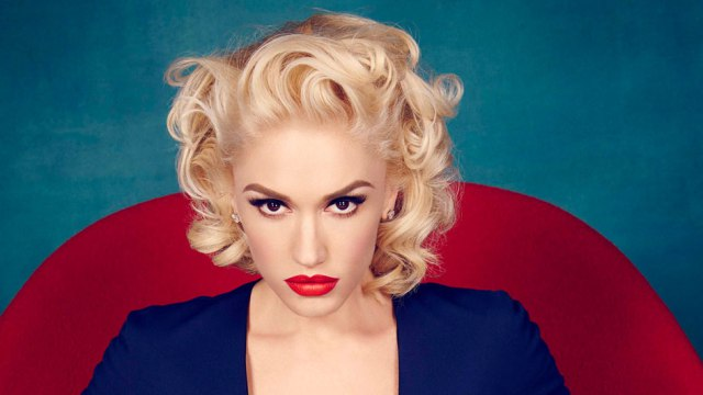 singer, songwriter, no doubt, album, single, release, video, billboard, mtv, vh1